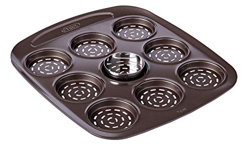 Asimetria Baking Tray for Mini Pizza