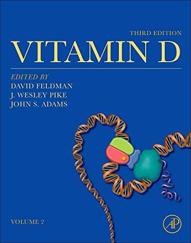 Vitamin D: Volume Two: 2
