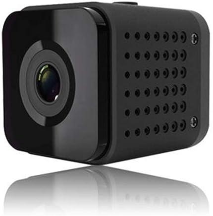 XHZNDZ Mini Telecamera Spia, WiFi Telecamera Nascosta Senza Fili HD 1080P con Telecamera di rilevazione di Movimento Night Vision Telecamere di Sicurezza, Baby Cam Nascosta per iOS/Android/PC - Trova i prezzi più bassi