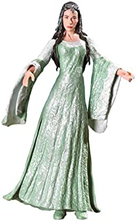 Lord of the Rings Return of the King Arwen in Coronation Gown