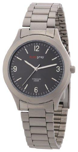 Pure Grey -  Puregrey Titan