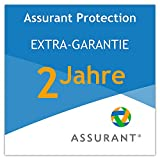 2 Jahre Extra-Garantie für ein TV Gerät von €150 bis €199,99