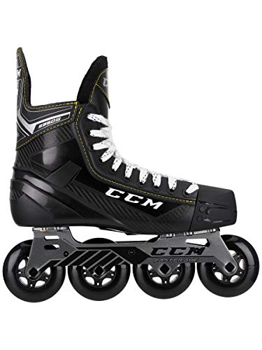 CCM Tacks 9350 Roller Hockey Inliner Intermediate 6