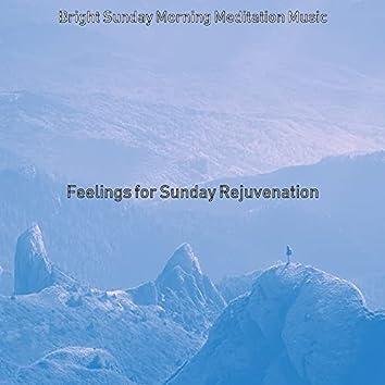 Feelings for Sunday Rejuvenation