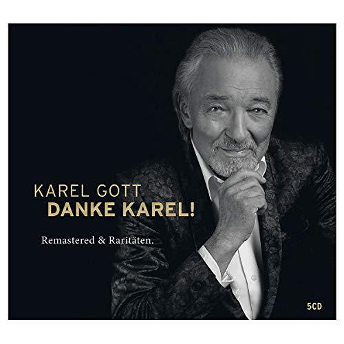 Danke Karel! Remastered & Raritäten