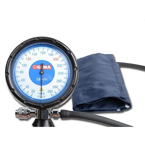 Roma pediátrica esfigmomanómetro, indicador de la presión arterial