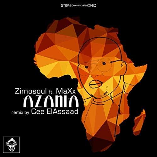 Zimosoul feat. Maxx