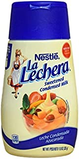 La Lechera Condensed Milk (Pack of 3)