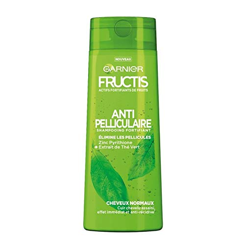 FRUCTIS - Shampooing Antipelliculaire 250Ml