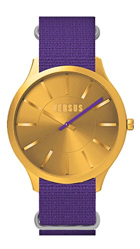 Versus Less SO606 0013 - Orologio da Polso Unisex