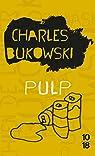 Pulp par Bukowski