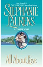 All about Love (Cynster Novels) (Paperback) - Common