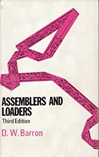 Assemblers and loaders (Computer monographs)