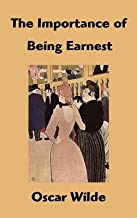 The Importance of Being Earnest[IMPORTANCE OF BEING EARNEST][Hardcover]