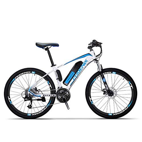 Bicicleta eléctrica AISHFP