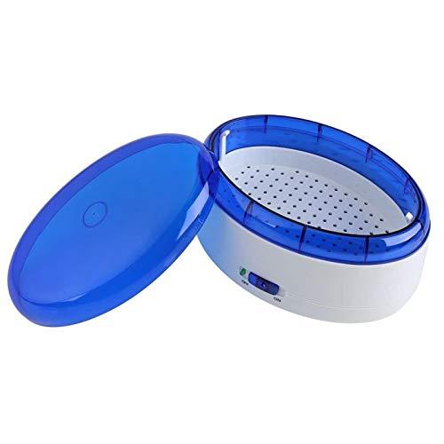 Omabeta Limpiador de Joyas, Limpieza de Joyas, Limpieza de anteojos portátil, Multifuncional Duradero para anteojos en casa
