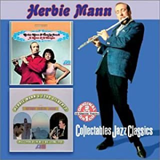 Mann & A Woman / Recorded in Rio De Janeiro