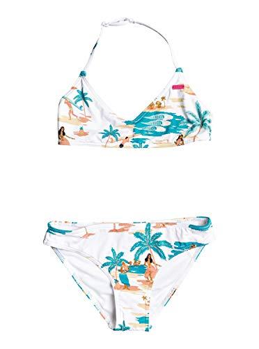 Roxy Love Waimea - Bralette Bikini Set - Bralette-Bikini-Set - Mädchen 8-16