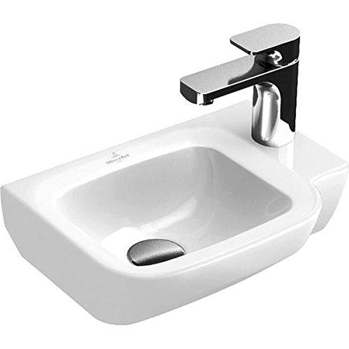 VundB Villeroy und Boch Sentique Waschtisch Handwaschbecken 37