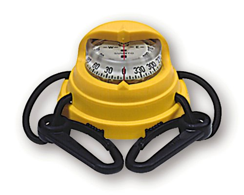 SUUNTO Orca Compass (Yellow)