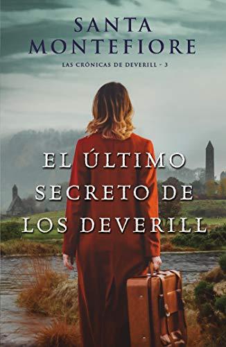 El último secreto de los Deverill (Grandes relatos nº 3) de [Santa Montefiore, Victoria E. Horrillo Ledesma]