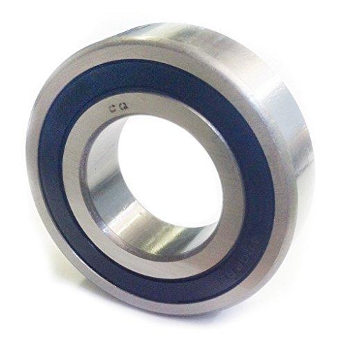 4208 2RS Kugellager 40x80x23 mm/glasfaserverstärkter Polyamidkäfig (TN) / Industriequalität
