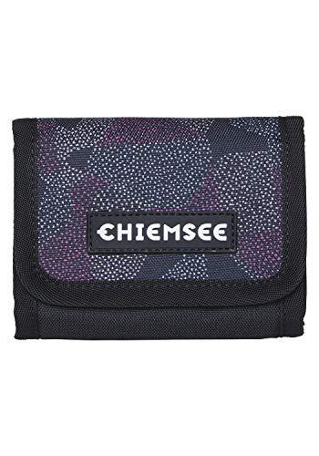 CHIEMSEE Portemonnaie in vielen verschiedenen Designs OSO Pink/Black AOP