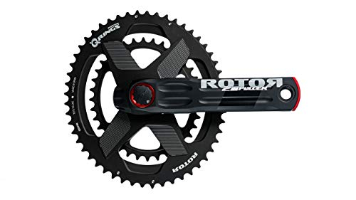 R ROTOR BIKE COMPONENTS 2INPOWER DM Road 175 mm