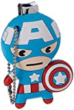 Best Nail Clippers - Marvel Captain America Soft Touch Nail Clipper Key Review