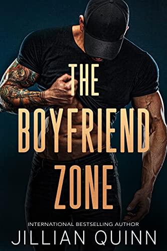 The Boyfriend Zone (Campus Kings Book 1)