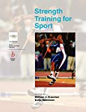 Strength Training for Sport (Handbook of Sports Medicine and Science)