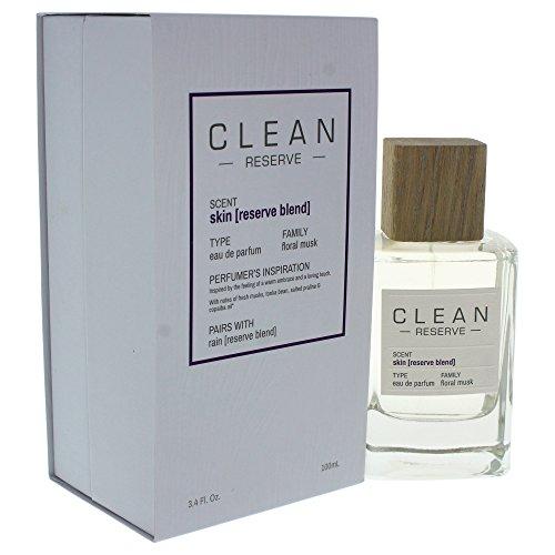 Clean Skin Eau de Parfum, 100 milliliter