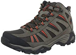 Columbia Men's North Plains Mid Wateproof Hiking Boot