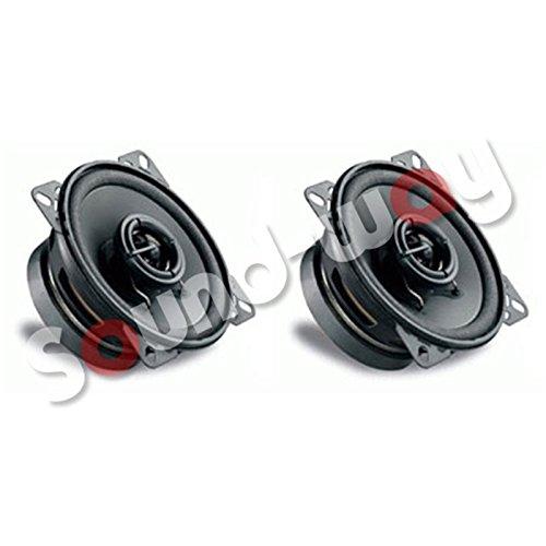 Phonocar Lautsprecher Auto Alpha 2 Wege 60 Watt 10 cm / 100 mm 66020