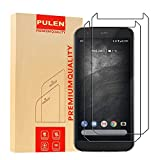 PULEN [2 Pack] Screen Protector Compatible with Cat