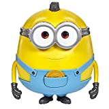 Minions: Babble Otto Large Interactive Toy with 20+ Sounds & Phrases, Gift for Kids 4 Years Old & Up