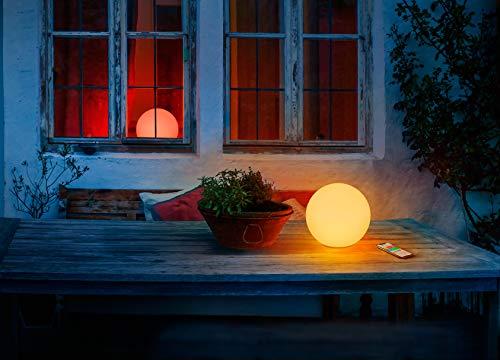 Eve Flare : Lampe LED intelligente portable 3