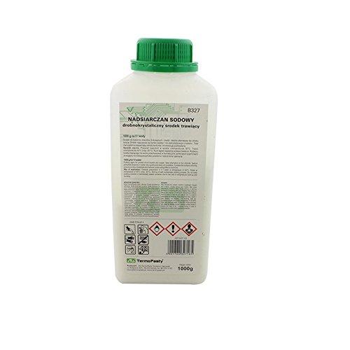 Persolfato di sodio per la incisione di circuiti stampati AG TermoPasty - 1Kg