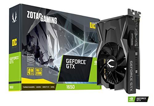 ZOTAC Gaming GeForce GTX 1650 OC...