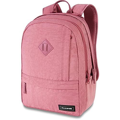 Dakine Zaino Essentials, 22 litri, per laptop, imbottitura posteriore in schiuma e spallacci traspiranti, la sua robustezza lo rende per la scuola, l'ufficio, l'università o come zaino da viaggio