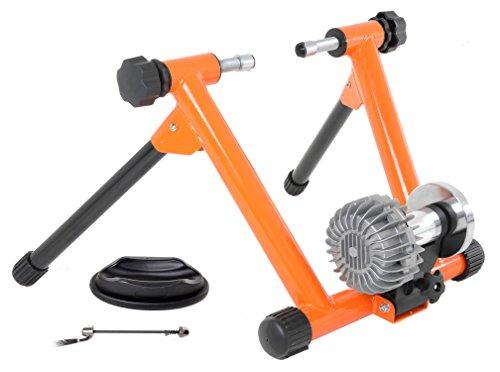 Conquer Fluid Bike Trainer, Pro Indoor
