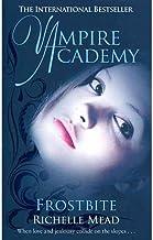 Vampire Academy: Frostbite (book 2)(Paperback) - 2010 Edition