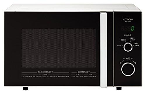 日立 電子レンジ HMR-TR221-Z6 60Hz用 西日本専用