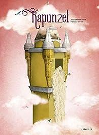 Rapunzel par Jacob Grimm