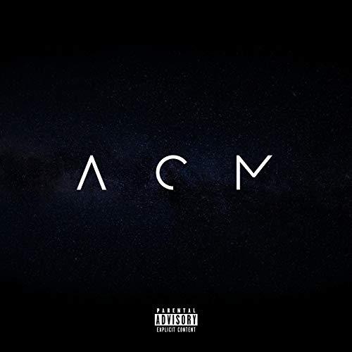 A.C.M (feat. Rickorder) [Explicit]
