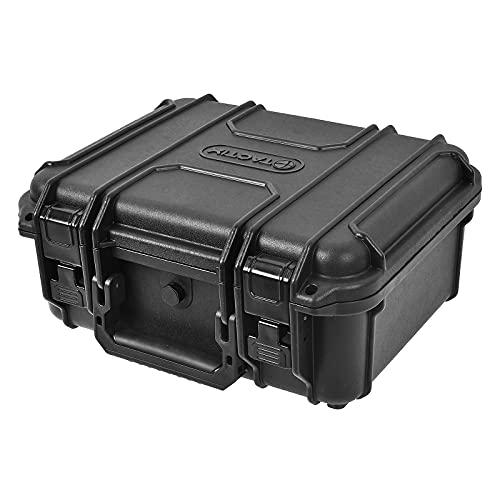 TACTIX Tough Case Werkzeugkoffer...