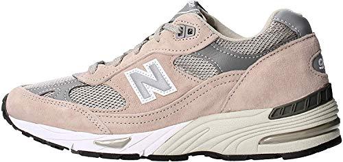 New Balance 991 gris