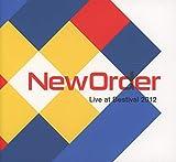 Live at Bestival 2012 von New Order