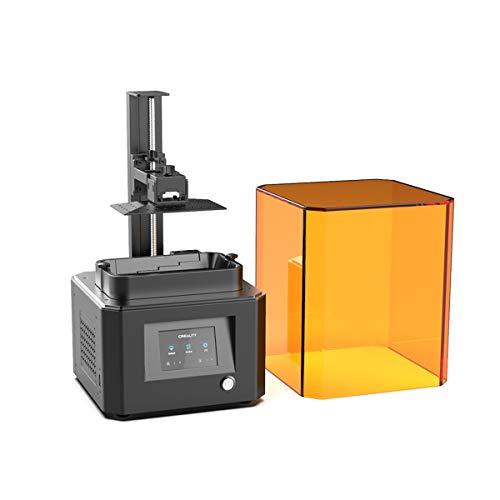 Knoijijuo Écran résine photosensible imprimante 3D SLA Haute précision 2k lumière de qualité Industrielle durcissement imprimante 3D