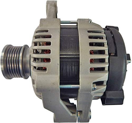 HELLA 8EL 012 430-581 Generator - 100A